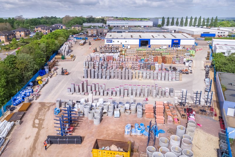 MTW predicts £400m growth for builders' merchant market