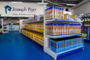 NMBS: Choosing the right storage and racking
