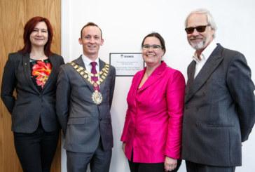 Teknos GBI opens Bicester premises