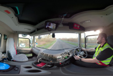 Travis Perkins uses virtual reality for training