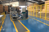 W. Howard installs additional production line