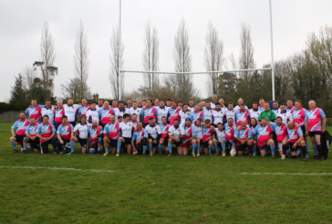 Covers helps raise thousands for Cancer Research
