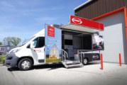 Grant UK announces merchant tour