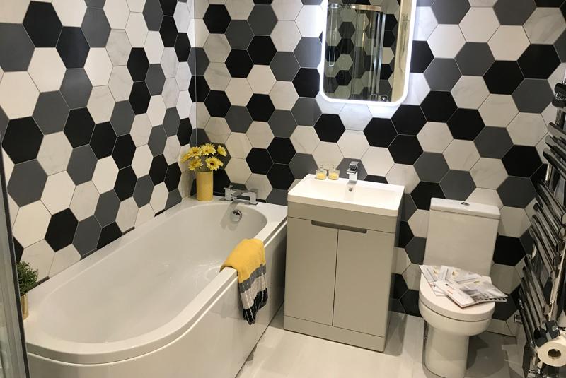Highlife Bathrooms enjoys success following rebrand