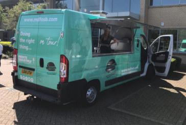 Medite Smartply announces UK road trip