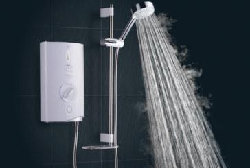 Mira Showers scoops Queen's Award