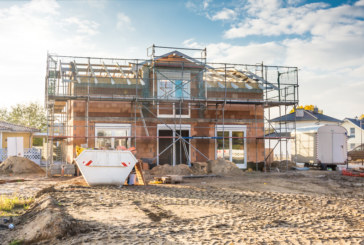 NHBC reveals rise in registered new homes