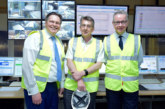 Norbord welcomes Michael Gove MP
