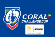 WIN tickets to the Rugby League Challenge Cup Final