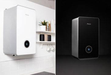Worcester Bosch launches Greenstar 8000 Lifestyle range