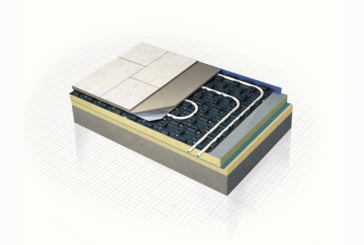 Nu-Heat launches FastDeck UFH system
