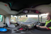 Travis Perkins uses virtual reality training