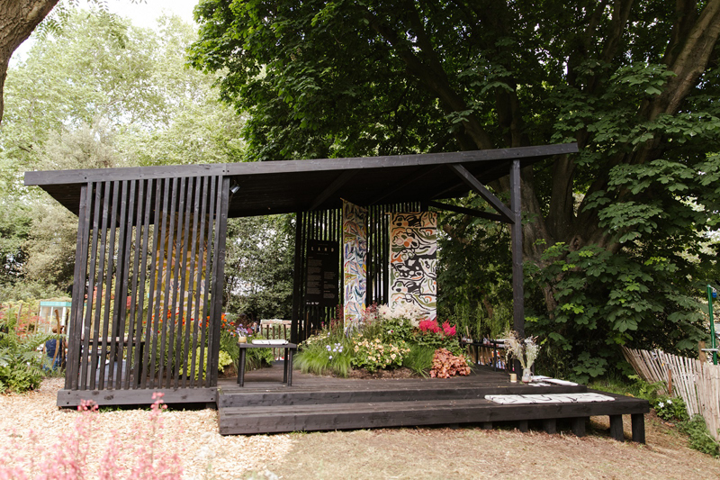 BSW features at RHS Chelsea Flower Show