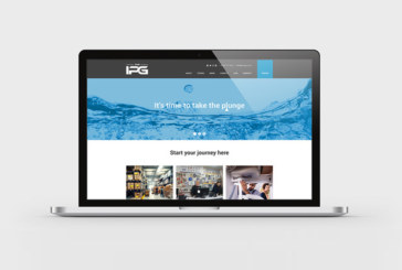 The IPG unveils updated website