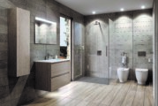 Ideal Bathrooms partners with RAK Ceramics