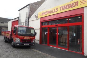 MAM ensures compliance for Whewells