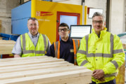NYTimber celebrates 40 years in business