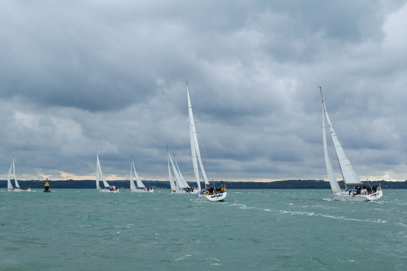 Polypipe charity regatta returns