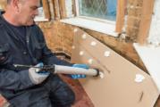 Safeguard explores alternatives to plasters