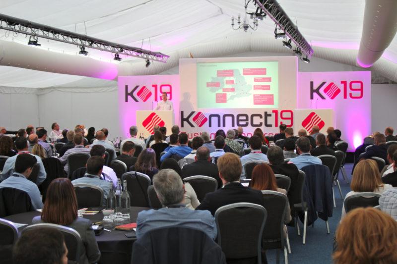 Kerridge hosts customer conference - Professional Builders