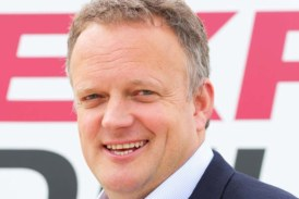 BMF appoints Bradfords CEO as SW Chair
