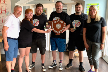 Chandlers wins BMF Mastermerchant trophy