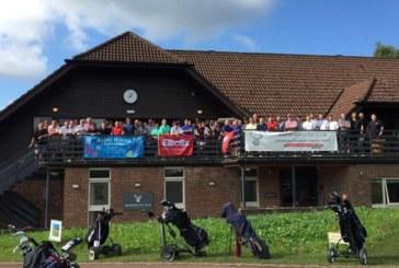 Elliotts hails charity golf day a success