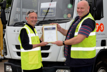 FTA celebrates VIS team's success