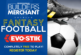 Fantasy Football returns for the 2019/20 season!