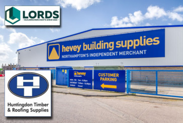 Hevey Building Supplies acquires Huntingdon Timber