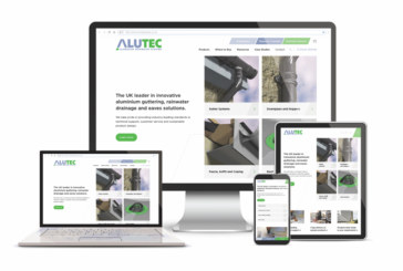 Marley Alutec launches updated website