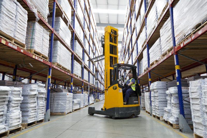 PBM reports on Stelrad's marketplace growth