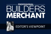 Editor's Viewpoint: Build Back Better?