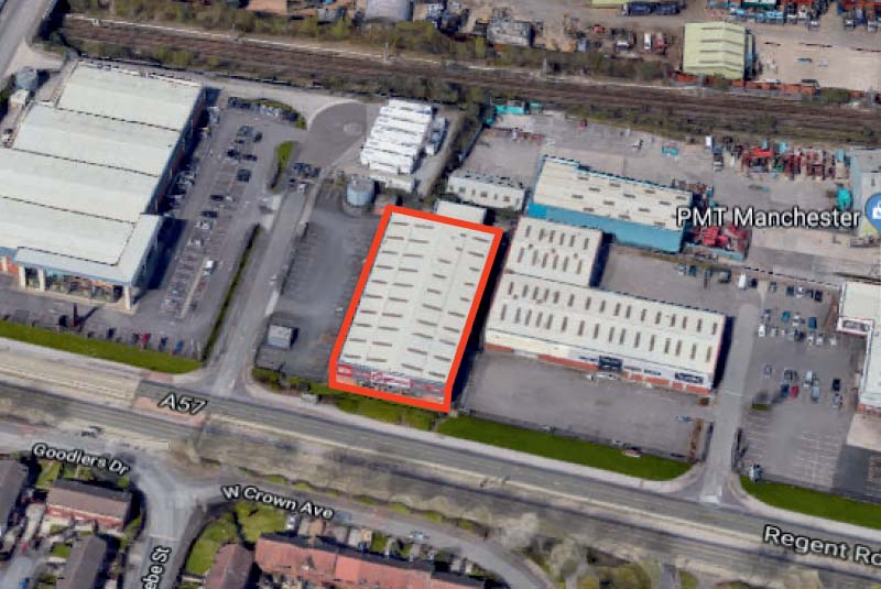 Selco acquires fifth North West site