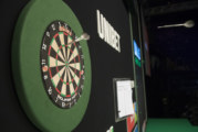 Selco announces darts sponsorship