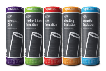 Superglass unveils updated packaging