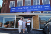 Thompson & Parkes reveals plans for retail shop