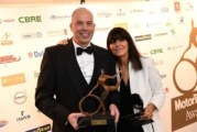 Travis Perkins wins award for charity vehicle livery