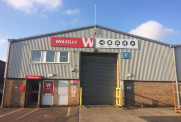 Wolseley expands cooling branches