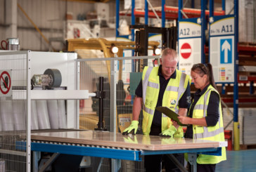 XL Joinery supports overseas initiatives