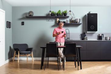 Worcester Bosch launches Greenstar 8000 Lifestyle