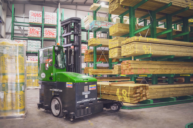 Transport, Handling & Storage products - July 2019
