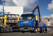 MP Moran's fleet goes exclusively Renault
