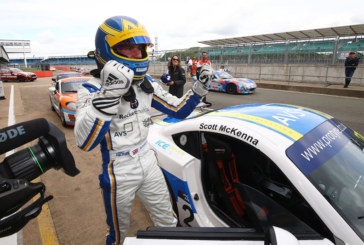 AVS joins BMF and outlines support of teen racer