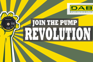 DAB's Pump Revolution competition