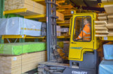 RH Wilson selects Combilift