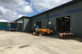 Sturminster Newton Building Supplies joins IBC