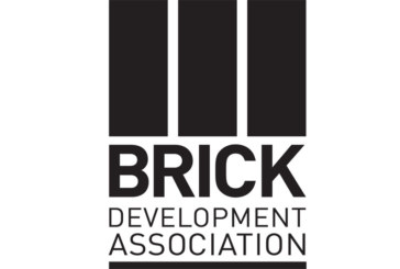 Announcement from the Brick Development Association