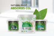 Graphene-infused paint to be sold by merchants