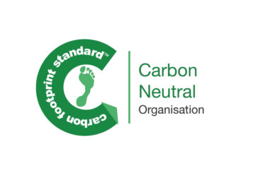 Lakes certified carbon neutral